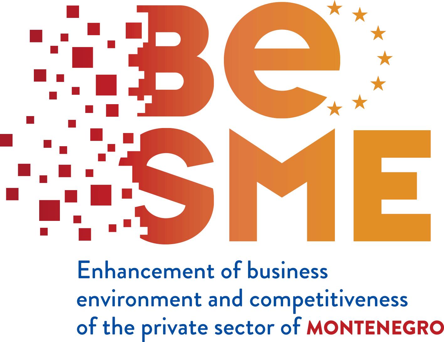 BESME logo | Go Montenegro