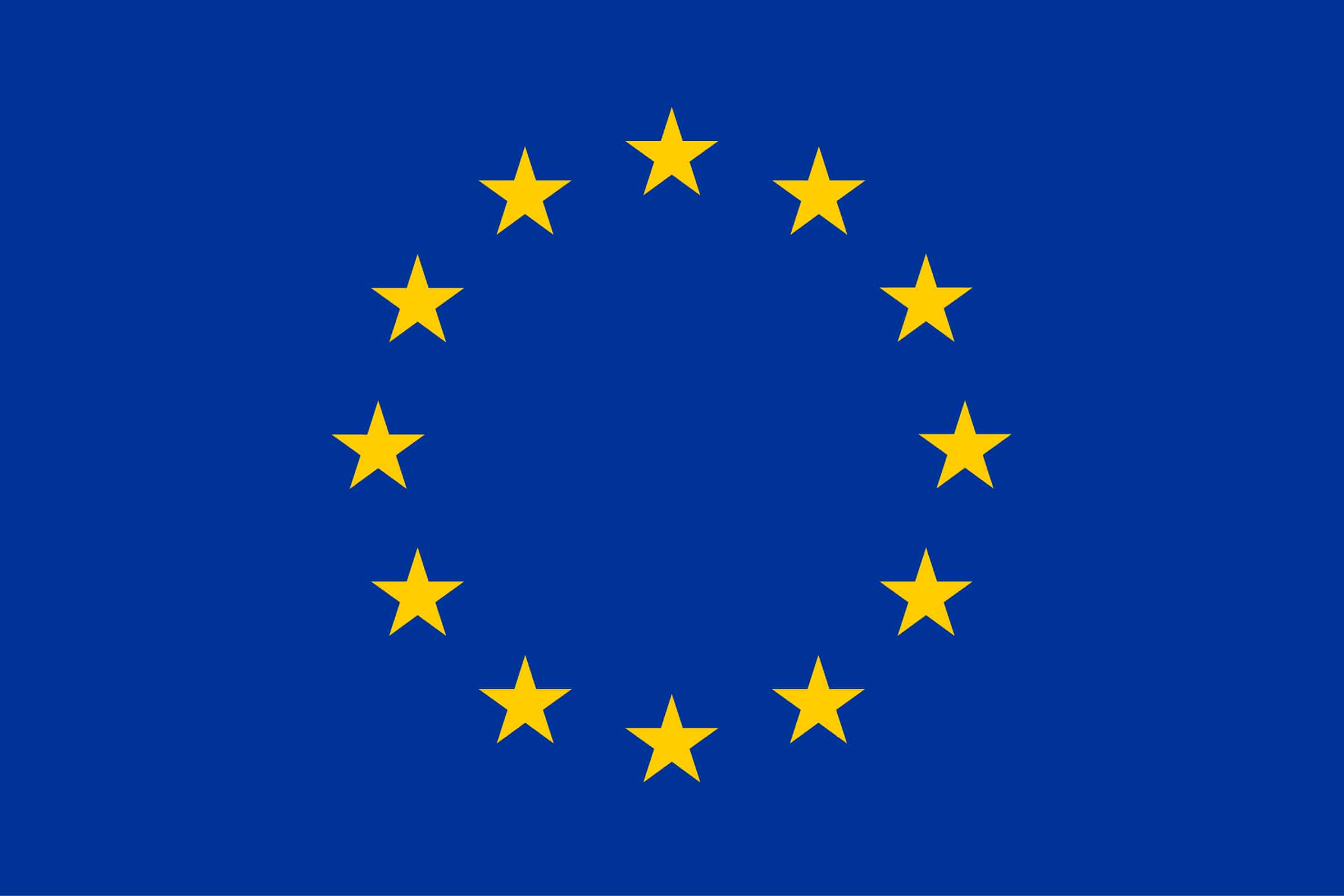 EU logo | Go Montenegro