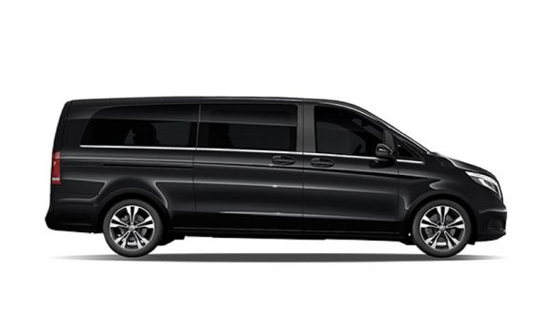 Business Minivan | Go Montenegro