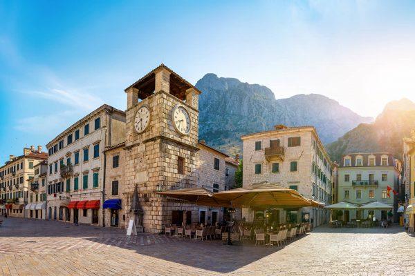 Kotor | Go Montenegro