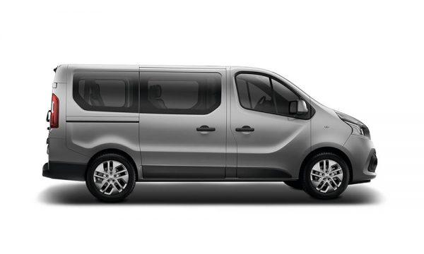 Minivan | Go Montenegro