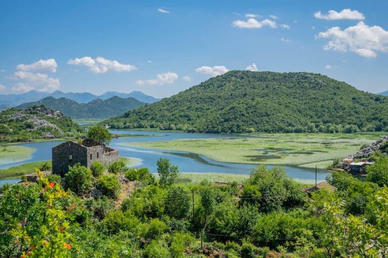 Masterpiece of Nature   Go Montenegro