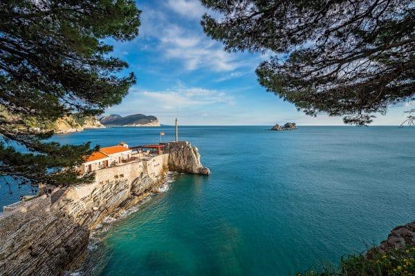 Petrovac | Go Montenegro