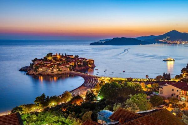 Sveti Stefan | Go Montenegro