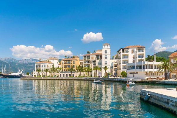 Tivat | Go Montenegro