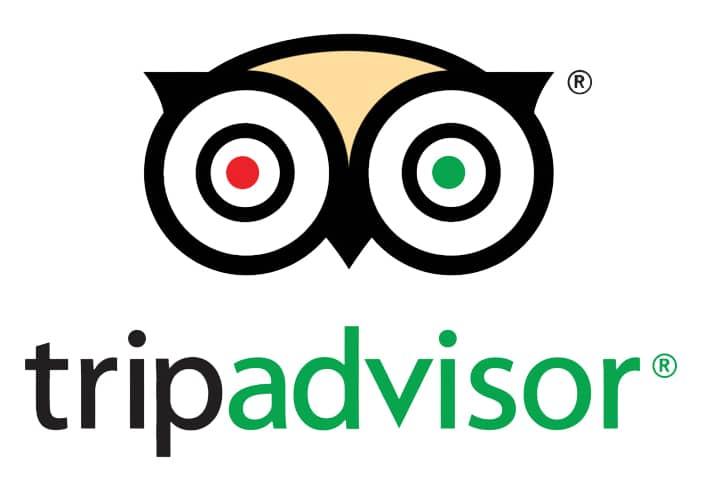 Trip Advisor logo | Go Montenegro