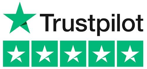 Trustpilot logo | Go Montenegro